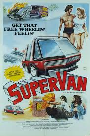Water Beds And Stuff by Supervan 1977 Review