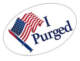 The Purge Halloween Mask Ebay by I Purged Stickers Badges Size Small The Purge Halloween Costume