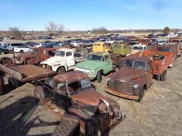 Classic Cars And Trucks For Sale: Nobody Else's Auto Recycling ... Bruclichecars Salvage Trucks For Sale Wrecked Auction Youtube Shelby And Sons Auto Used Parts Wheels Truck Heavy Duty Freightliner Cabover Tpi Old Heavy Duty Forklift Trucks At The Junkyard Stock Photo Flashback F10039s Home Pickup Sale In Nj New Ford Best Image Kusaboshicom Abandoned Cars Philippines 2016 Deserted Vehicles 2001 Freightliner Columbia 2006 Volvo Vnm64t Tandem Axle Sleeper Cab Tractor By Arthur