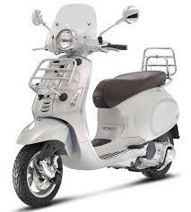 Vespa Primavera Tourer 150 2016 3
