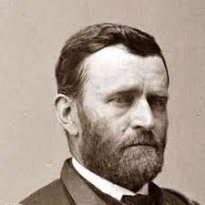 Ulysses S Grant On Twitter When The Firing Ceased
