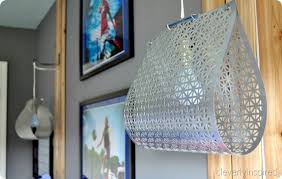 Creative Do It Yourself Lamps