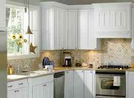 Good Quality Cabinetry American Woodmark — SMITH Design
