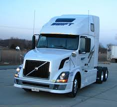 100 Kansas Truck Driving School Swift S CDL Training