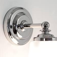 astro lighting 0507 anton ip44 bathroom wall light
