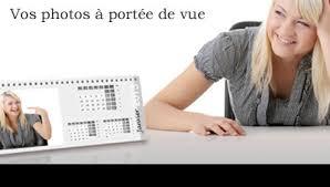 calendrier de bureau personnalisé calendriers plannings personnalisés avec photos et texte très