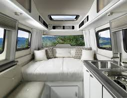 100 Airstream Trailer Interior S New Small Travel Will Make You Rethink