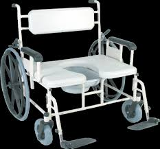 Bariatric Lift Chair Canada by Convaquip Bariatric Shower Commode Transport Chair Model 1324p 24