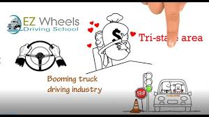Ezwheelsdriving.com | 201 393 2600 | CDL | Testimonials NJ - YouTube Tri State Trucking Davenport Fl Best Truck Resource Driving School Image Kusaboshicom Home County Heres What You Need To Know About Crst Expiteds Traing Program Palmer Tx Gezginturknet Tristate Trucks Fresh From All Of Us At Progressive Bishop Community College Katlaw Truck Driving Katlawdriving Twitter Midwest Technical Institute Professional Graduate Dmv Vesgating Central Va Truck Driving School Program Spotlight Youtube Academy Branch Campus Ohio Business