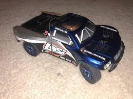 Losi Micro Brushless SCT RTR RC Truck Short Course Truck | #1914397015