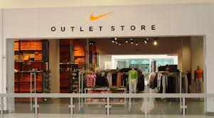 Nike Outlet by Dubai Outlet Mall