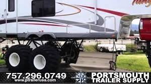 100 Truck And Trailer Supply Portsmouth Towing Equipment PartsRepairs