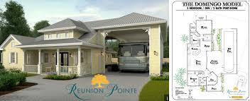4 1 Rv Port Reunion Point