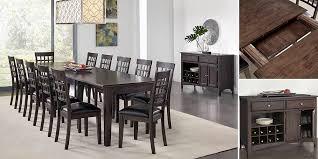 dining sets costco