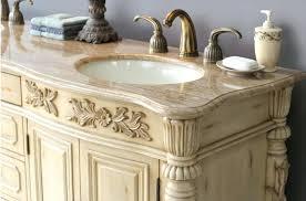 Antique Bathroom Vanity Toronto by Vintage Bathroom Vanity Sink Cabinets The Adelina 36 Inch Antique