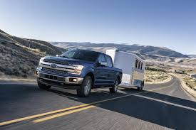 2018 Ford F-150 Improved Across The Board, Best-In-Class Ratings ... Best Pickup Truck Reviews Consumer Reports Owners New Ford F150 Power Stroke Diesel Has Bestinclass 2018 Getting More Power Better Mpg Medium Duty Work Info Ford Improved Across The Board Bestinclass Ratings 10 Used Diesel Trucks And Cars Power Magazine 2019 Stroke Record Torque Mpg But Would Its Time To Reconsider Buying A Drive Ram 1500 Pickup Has 48volt Mild Hybrid System For Fuel Economy 2017 F250 Highway Towing 060 Mph Review Youtube Top 5 Least Most Fuel Efficient Counted Down Video On Economy Efforts Us Faces An Elusive Target Yale E360