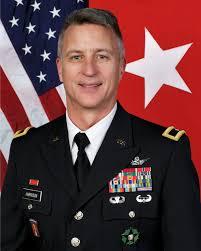 Briga r General Jon M Harrison