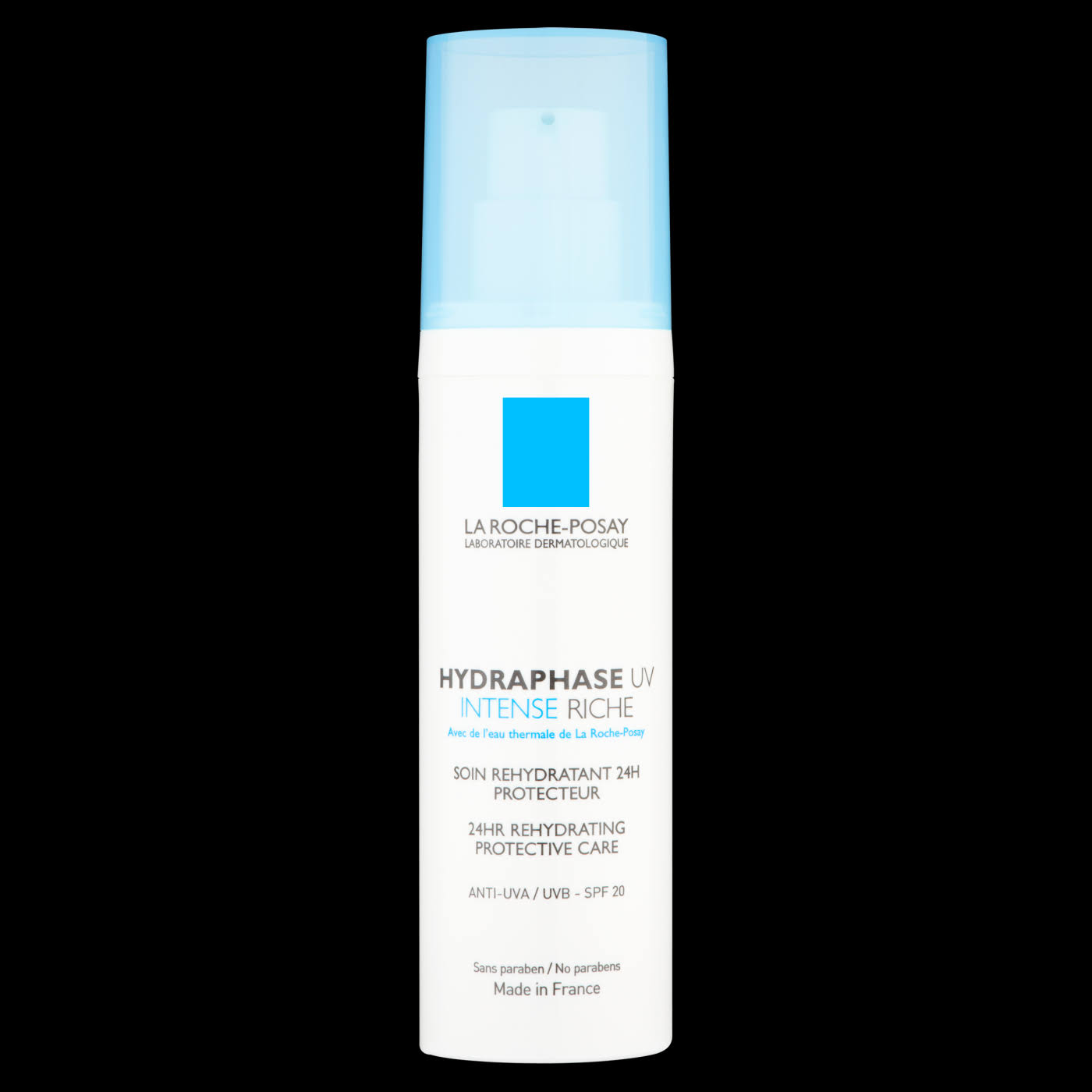 La Roche-Posay Hydraphase UV Intense Rich - 50ml
