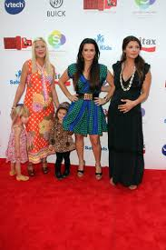 Kyle Richards Halloween Interview by Ali Landry