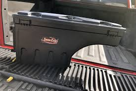 100 Car With Truck Bed SwingCase Toolbox Install