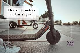 100 Las Vegas Truck Accident Attorney Will Electric Scooters Come To