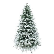 5ft Christmas Tree Tesco by 19 7ft Xmas Tree Pre Lit 6 5ft Pre Lit Weeping Spruce Feel