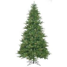 Vickerman Mixed Country 9 Foot Christmas Tree W 1956 Tips
