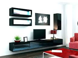 Buffet Tv Stand Cabinet Sideboards Floating Stands Awesome Wonderful Table Turned