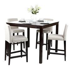 table de cuisine haute avec tabouret ensemble table haute et chaise alexanderckaufman co