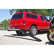 Amazon.com: Black Widow SMC-600R Deluxe Steel Motorcycle Carrier ...
