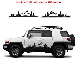 TOYOTA FJ CRUISER Mountain Decal Vinyl Side Door Graphics #11 ... Vehicle Decalslettering Sign Authority Wheaton Lisle Carol Toyota Fj Cruiser Mountain Decal Vinyl Side Door Graphics 11 Acerboscom Camaro Gallery Category Image Semi Truck Trailer Ellwood City Pa Custom Signs Custom Decals At The Fantastic Prices Lettering And Phoenix Az 092018 Dodge Ram Rocker Strobes Lower Hand Lettering Decal Old Truck Door Artcraft Co Our Signs Of Success 072018 Chevy Silverado Stripes Flex Accelerator Upper Body Line Accent