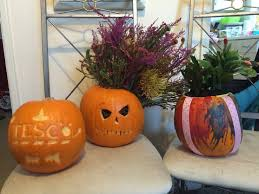 Pinterest Pumpkin Carving Drill by Halloween Pumpkin Carving Ideas Flower Pumpkin Planters Crayon And