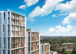 100 Apartments In Harrow Square 19 16 10 Fl Approved