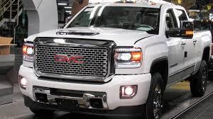 100 Diesel Truck Engines GM Duramax Celebrate 2 Million 66Liter The Drive