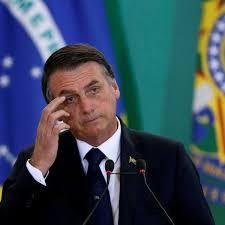 Presidente Exonera Dois De órgãos Do Ministério Da Ciência
