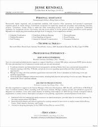 Examples Administrative Resumes Luxury Business Administration Resume Samples Lovely Nursing