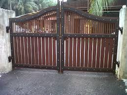 Exterior : White Iron Gates Flanked With Fence Idea Exterior ... 3 Benefits Of The Perfect Iron Gate Design Elsmere Ironworks Download Home Disslandinfo Fence Design House Fence Ideas Exterior Classic And Steel Gates For Metal Fences Wrought Chinese Cast Front Doors Gorgeous Door Modern Indian Main Designs Buy Sunset Fencing Phoenix Arizona Newest Pipe Iron Gate China Cast Kitchentoday