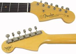 Fender Custom Shop 1959 Journeyman Relic Jazzmaster
