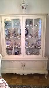 stil esszimmer mit vitrine tisch 6 stühle in 84140