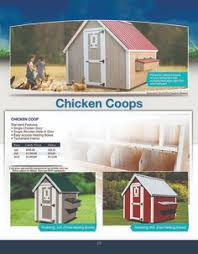 chicken coops rabbit pens sheds direct your source for nc