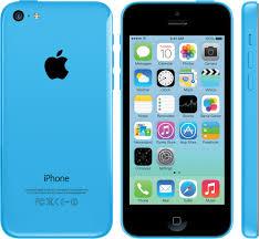 Apple iPhone 5c 16GB Smartphone MetroPCS Blue Excellent