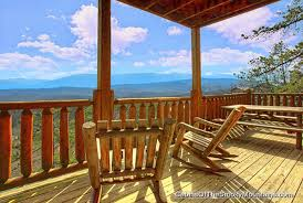 4 Bedroom Cabins In Pigeon Forge by Pigeon Forge Cabin All About The View 4 Bedroom Sleeps 12