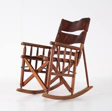 Folding Leather Rocking Chair, 1970s Kroken Leather Armchair With Ftstool By Ake Fribytter For Nelo Mbel 1970s Midcentury Folding Rocking Chair 2019 Set Of Four Craft Revival Beech And Cherry 1903 2 50 M23352 Plywood Webbing Seat Back Hand Produced Laminated Oak Wishbone Rocking Chair Hans J Wegner A Model Ge673 The Keyhole Foldable For Sale At 1stdibs Fabric Vintage Vintage Lumbarest Gregg Fleishman Super Solid Wood Horse Danish 1960s Projects House Of Vintage Fniture