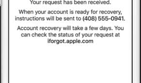 Forgot apple password How to Reset Apple ID Password iPhone Mac