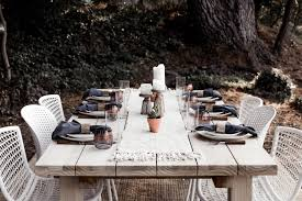 5 Tips For A Bohemian-Inspired Outdoor Dining Area – Advice ... Exciting Eclectic Ding Rooms Boho Style That Can Fit In Top 5 Room Rug Ideas For Your Overstockcom Now You Have The Bohemian Of Dreams Get Look Authentic Midcentury Modern Design By Havenly Amazoncom Yazi Red Mediterrean Tie On 20 Awesome And Decor Photo Bungalow Rose Legends Fniture 6pc Rectangular Faux Cement Set In Chestnut