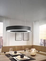 kadima design design led deckenleuchte elcric rund matt