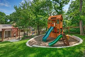 Photo Page | HGTV Garden Design Ideas With Childrens Play Area Youtube Ideas For Kid Friendly Backyard Backyard Themed Outdoor Play Areas And Kids Area We Also Have An Exciting Outdoor Option As Part Of Main Obstacle Course Outside Backyards Trendy Lowes Creative Kidfriendly Landscape Great Goats Landscapinggreat 10 Fun Space Kids Try This To Make Your Pea Gravel In Everlast Contracting Co Tecthe Image On Charming Small Bbq Tasure Patio Experts The Most Family Ever Emily Henderson