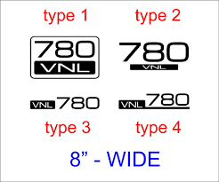 2pcs VOLVO VNL 780 Semi Truck Vinyl Decal Sticker Emblem Logo ... Jamsa Finland September 1 2016 Volvo Fh Semi Truck Of Big Rigs Semi Trucks Convoy Different Stock Photo 720298606 Faw Global Site Magic Chef Refrigerator Parts 30 Wide Rig Classic With Dry Van Tent Red Trailer For Truck Lettering And Decals Less Trailer Width Pictures Federal Bridge Gross Weight Formula Wikipedia Wallpapers Hd Page 3 Wallpaperwiki Tractor Children Kids Video Youtube How Wide Is A Semitruck Referencecom Junction Box 7 Wire Schematic Inside Striking