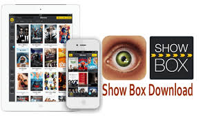showbox app for android and install showbox app to your android device