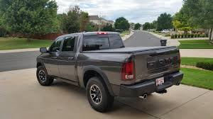 Ram Rebel Forum - View Single Post - Granite Crystal Metallic ...